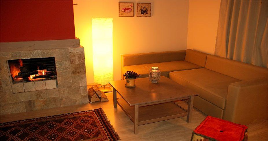 hotel famil bansko bugarska zima suite