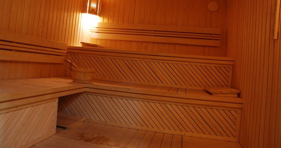 Adeona Ski Spa bansko bugarska zimovanje sauna