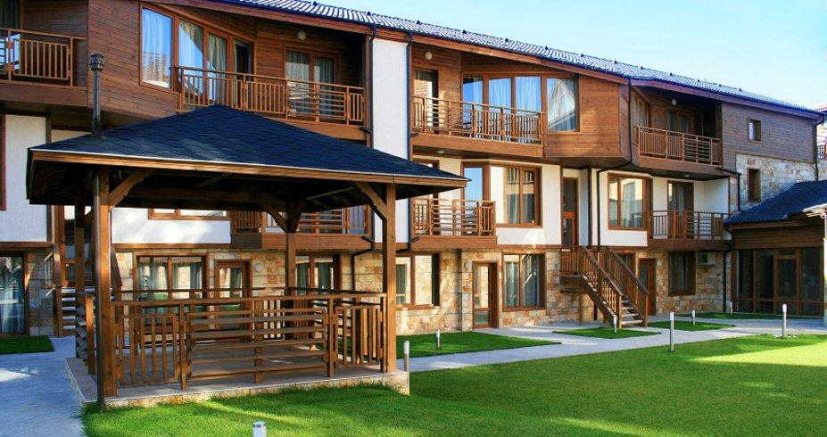 Adeona Ski Spa bugarska