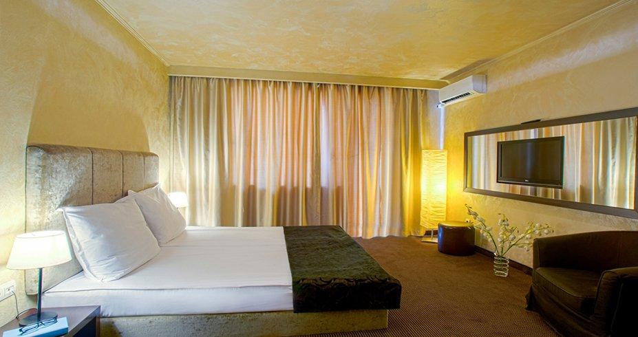 Grand Hotel Bansko soba