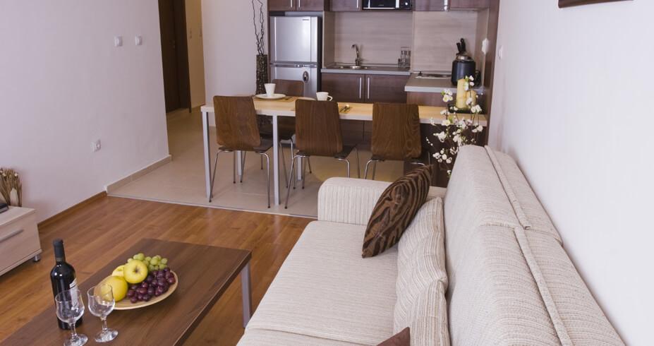 Hotel Belvedere bugarska bansko zimovanje apartmani