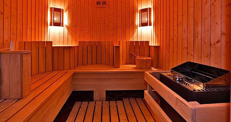 Hotel Belvedere bugarska bansko zimovanje sauna