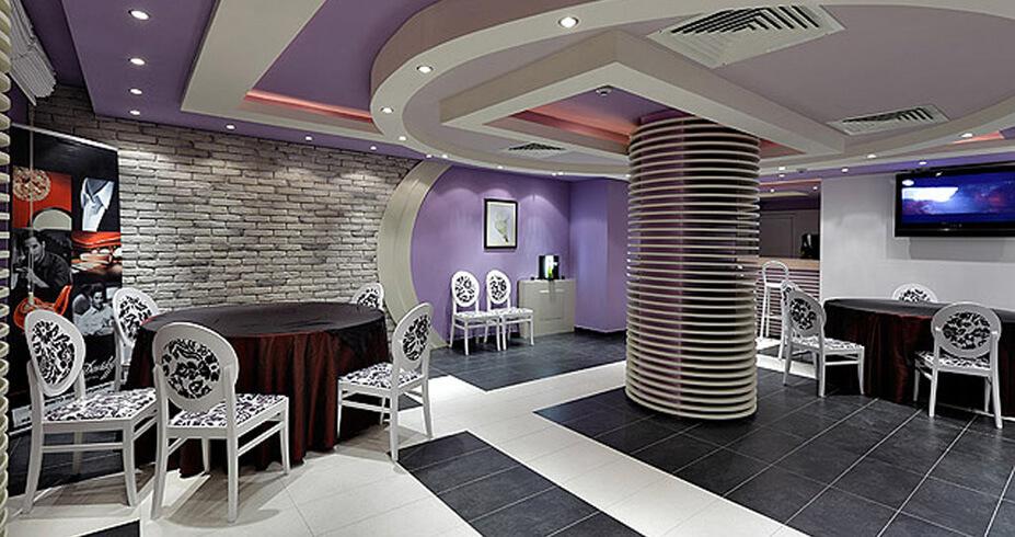 Hotel Belvedere bugarska bansko zimovanje spa