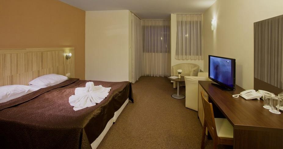 Hotel Casa Karina bansko bugarska skijanje apartman