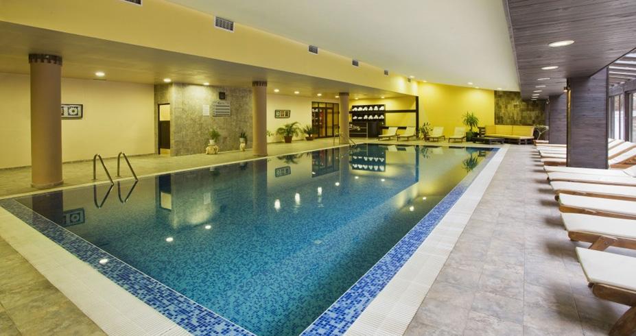 Hotel Casa Karina bansko bugarska skijanje zimovanje bazen