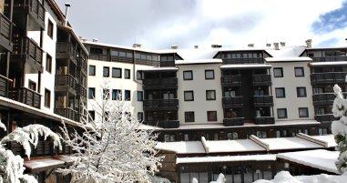 Hotel Casa Karina bansko bugarska skijanje