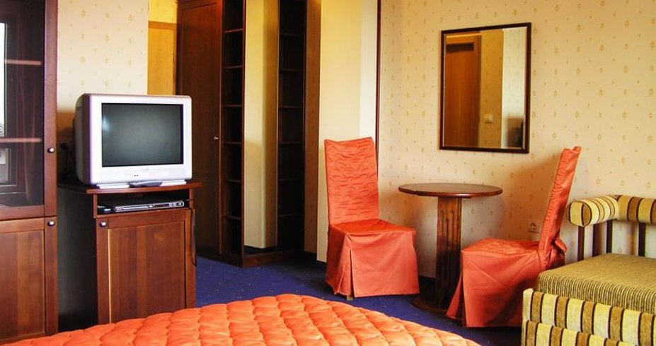 Hotel Friends bugarska bansko zimovanje apartman