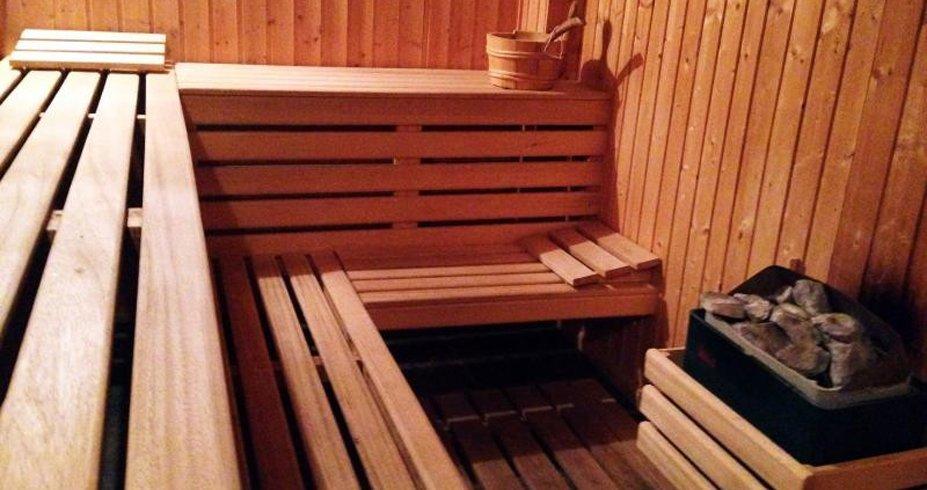 Hotel Friends bugarska bansko zimovanje sauna