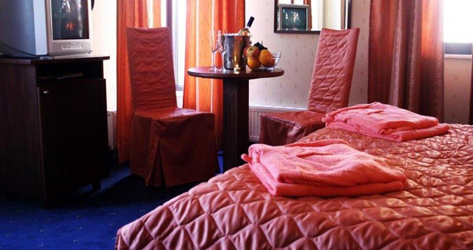 Hotel Friends bugarska bansko zimovanje smestaj