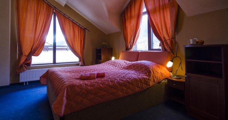 Hotel Friends bugarska bansko zimovanje soba