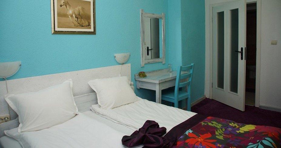 Hotel Grami bansko bugarska zima soba