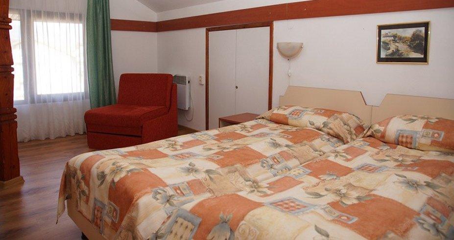 Hotel Grami bansko bugarska zima sobe