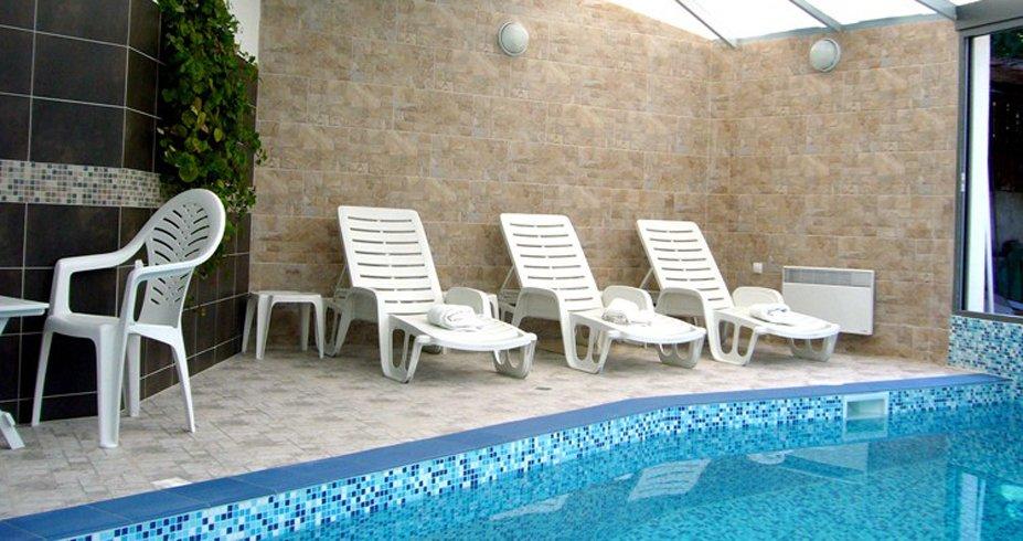 Hotel Grami bansko bugarska zimovanje bazen