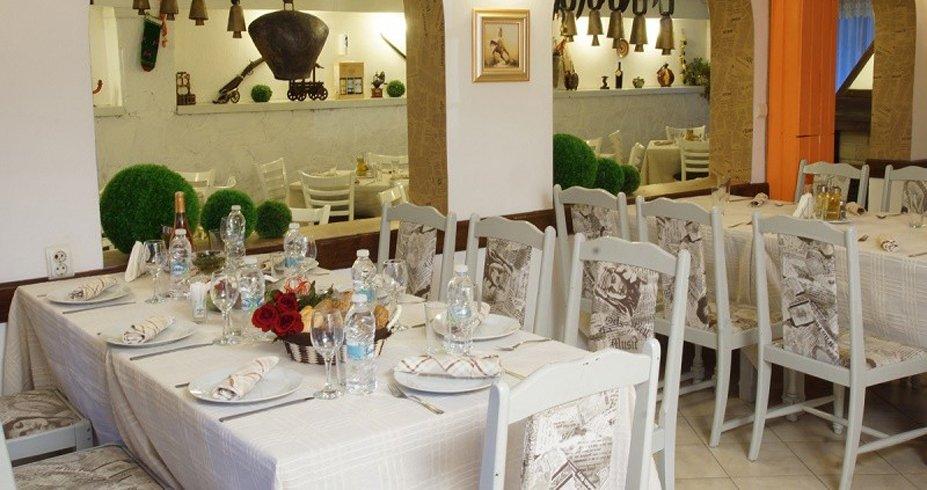 Hotel Grami bansko bugarska zimovanje restoran