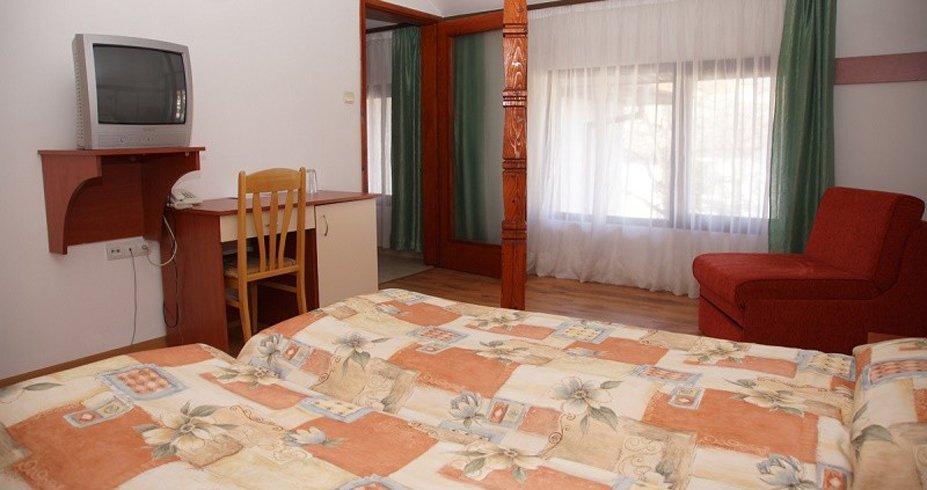 Hotel Grami bansko bugarska zimovanje smestaj