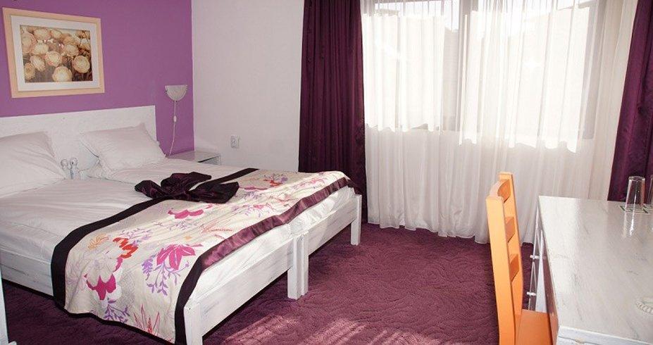 Hotel Grami bansko bugarska zimovanje soba