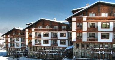Hotel Green Life Ski Spa bugarska zimovanje bansko