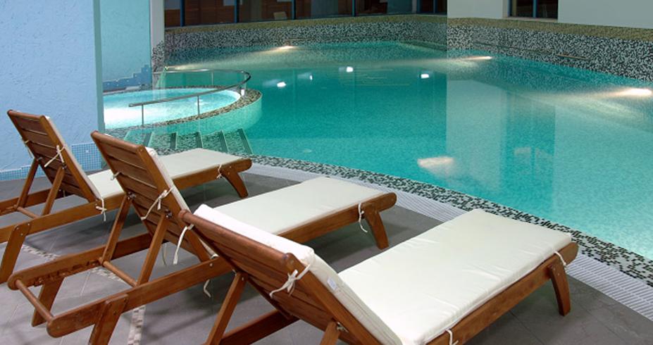 Hotel Sport bansko bugarska zimovanje skijanje bazen