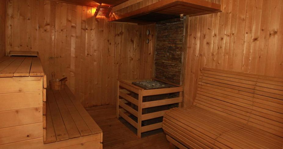 Hotel Sport bansko bugarska zimovanje skijanje sauna