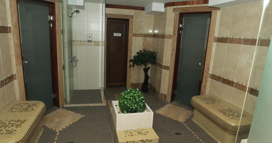 Hotel Sport bansko bugarska zimovanje skijanje saune
