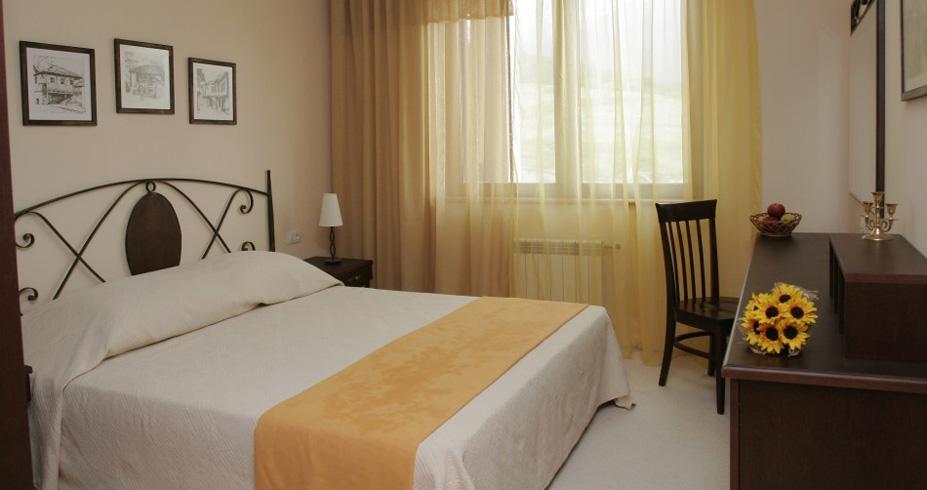 Hotel Sv. Ivan Rilski bansko bugarska zimovanje apartman