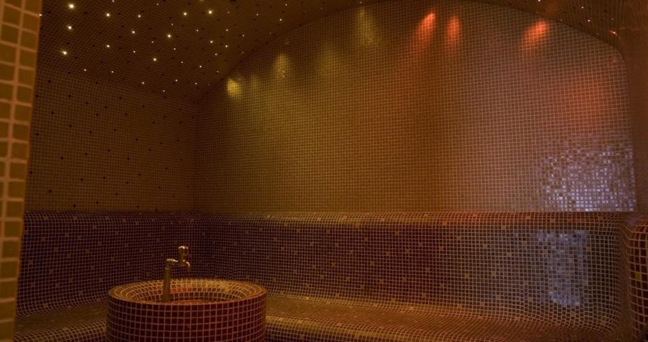 Hotel Sv. Ivan Rilski bansko bugarska zimovanje parno kupatilo