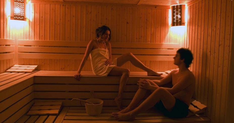 Hotel Sv. Ivan Rilski bansko bugarska zimovanje sauna