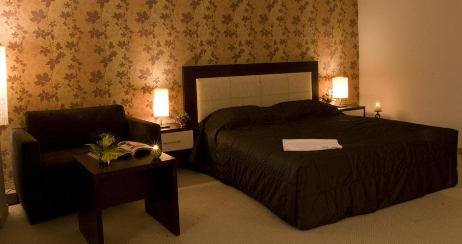 Hotel Sv. Ivan Rilski bansko bugarska zimovanje soba