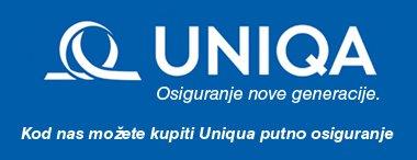 Uniqua baner