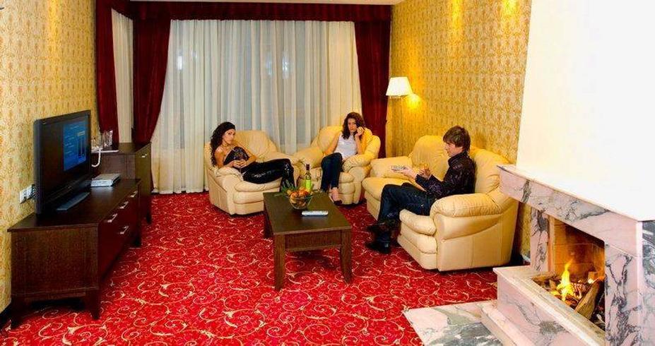 borovets hills hotel bugarska zimovanje borovec apartman