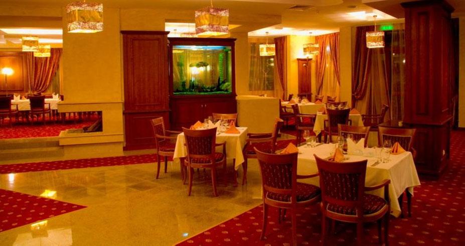 borovets hills hotel bugarska zimovanje borovec restoran