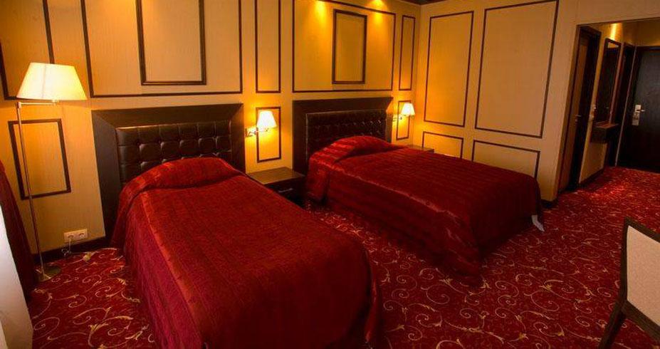 borovets hills hotel bugarska zimovanje borovec sobe