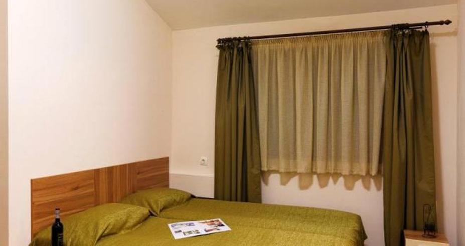 Apart Htl Forest Nook Pamporovo bugarska zimovanje sobe