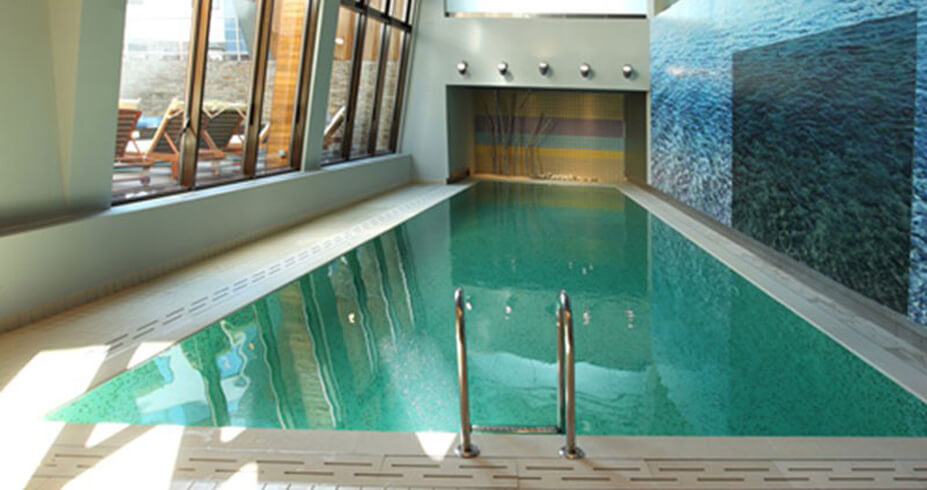 Hotel Euphoria Club borovec bugarska zimovanje bazen