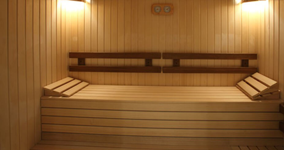 Hotel Euphoria Club borovec bugarska zimovanje sauna