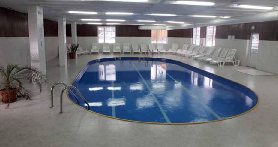Hotel Iglika Palace borovec bugarska zimovanje bazen