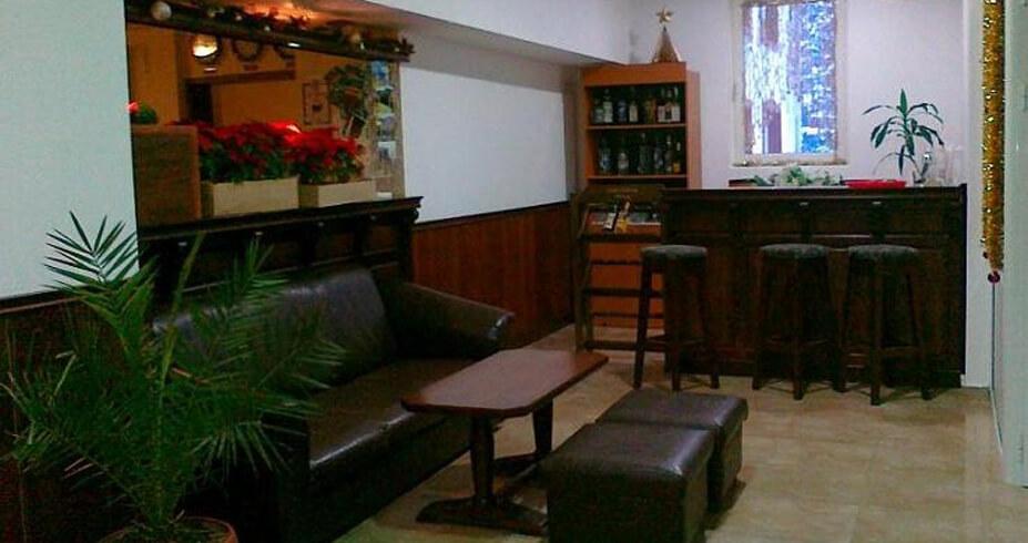 Hotel Iglika Palace borovec bugarska zimovanje recepcija