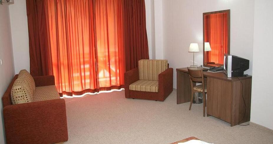 Hotel Iglika Palace borovec bugarska zimovanje soba