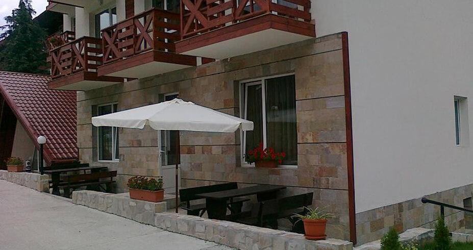 Hotel Iglika Palace borovec bugarska zimovanje