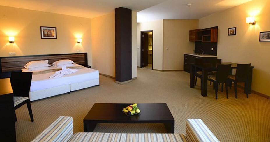 Hotel Mursalitsa Pamporovo bugarska soba