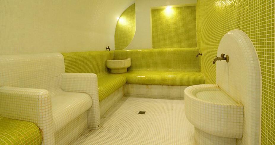Hotel Mursalitsa Pamporovo bugarska spa