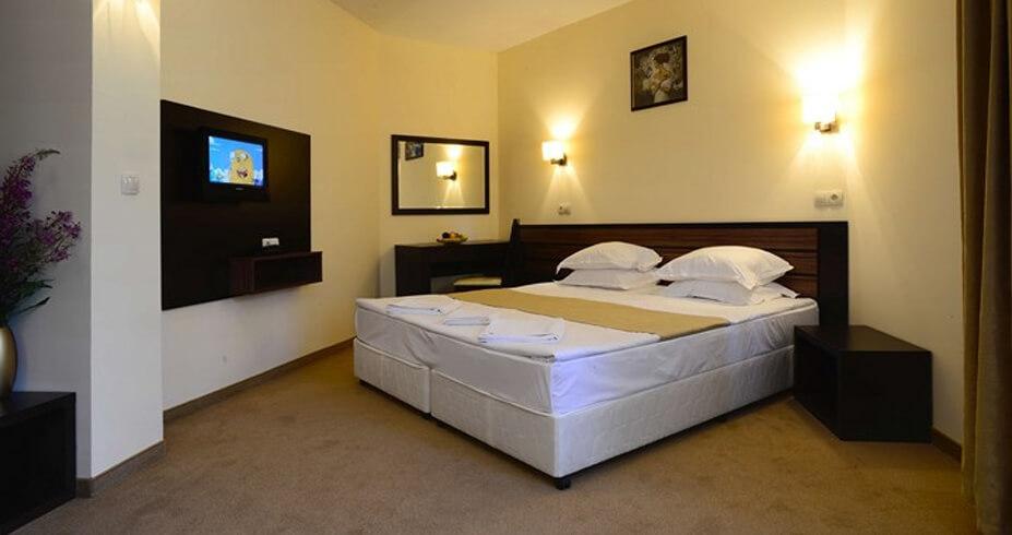 Hotel Mursalitsa Pamporovo bugarska zimovanje soba