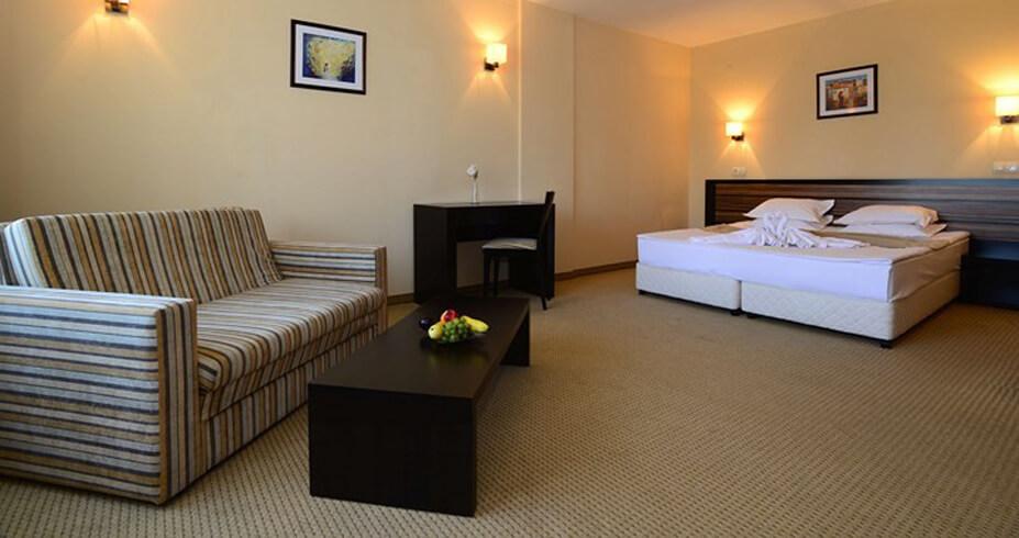 Hotel Mursalitsa Pamporovo bugarska zimovanje sobe