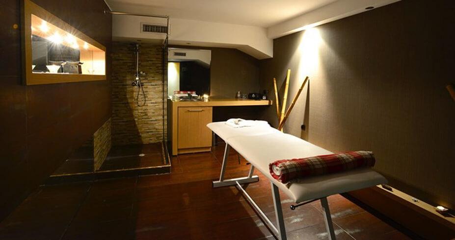 Hotel Mursalitsa Pamporovo masaza