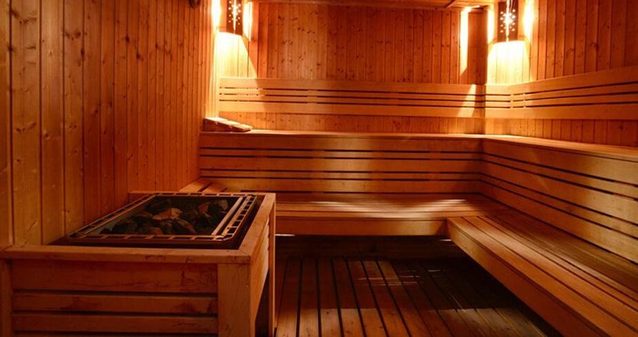 Hotel Mursalitsa Pamporovo zimovanje bugarska sauna
