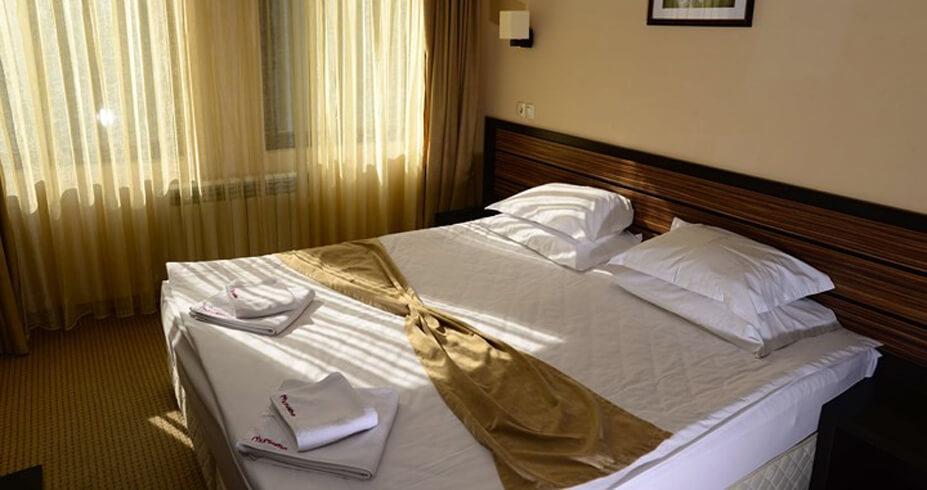 Hotel Mursalitsa Pamporovo zimovanje bugarska sobe