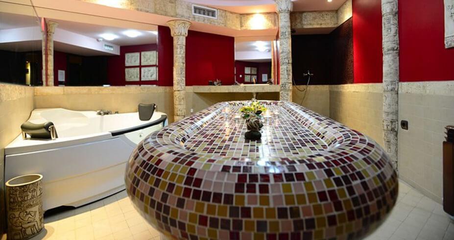 Hotel Mursalitsa Pamporovo zimovanje spa