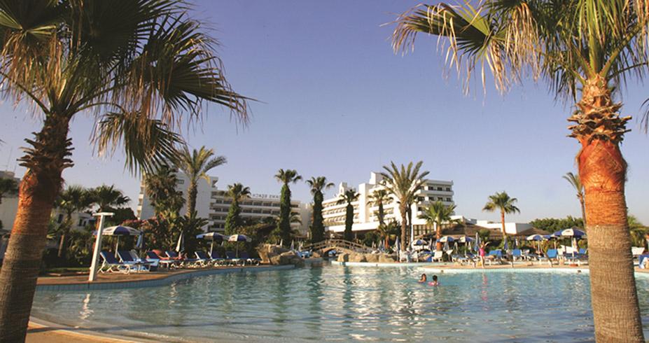 Adams Beach Aja Napa hotel