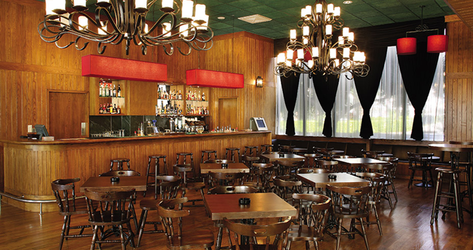 Adams Beach Aja Napa pub