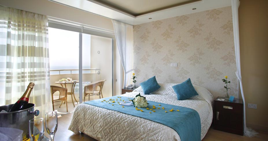 Lordos Beach Larnaka kipar grand suite